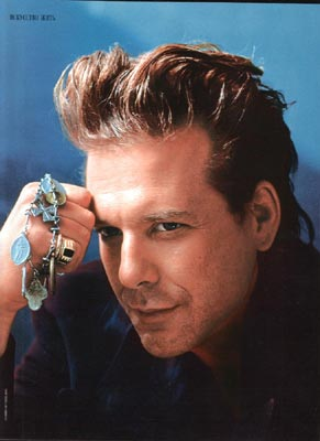 Mickey Rourke | Confes...