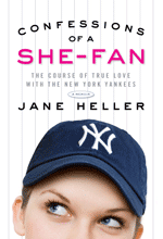 On Michael Kay's Radio Show Today…  A Rant About She-Fan
