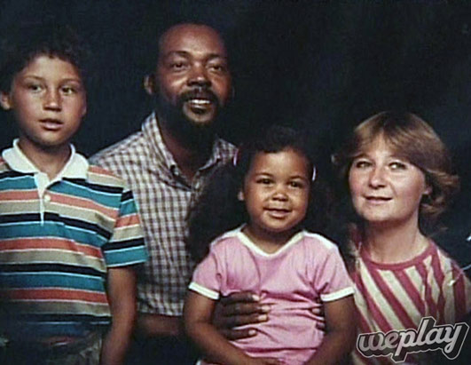 J Cole Mother And Father 2014 Derek Jeter pictu...
