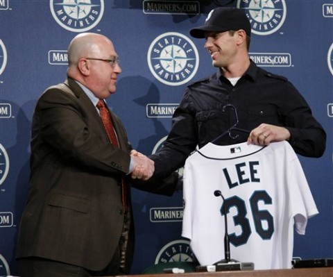cliff lee mariners. lee.mariners.jpg