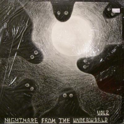Nightmares from the Underworld Vol. 2.jpg